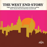 Various ‎– The West End Story