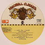 Beenie Man / Sean Paul – Who Am I (Vocal) / Infiltrate