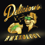 Various ‎– Delicious Vinyl All-Stars - Rmxxology (3 Vinyls)
