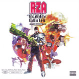 RZA as Bobby Digital ‎– In Stereo