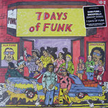 7 Days Of Funk ‎– 7 Days Of Funk