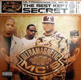 Ultramagnetic MC's – The Best Kept Secret