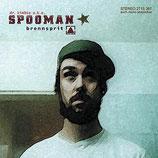 Spooman – Brennsprit