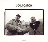 Soul Position ‎– Things Go Better With RJ And Al