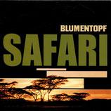 Blumentopf – Safari