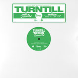 Turntill & Merlin – Groove On (limited on 500 pieces)