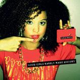 Yarah Bravo – Good Girls Rarely Make History (Red Color Records)