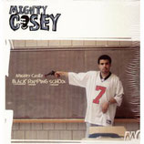 Mighty Casey ‎– Black Rapping School