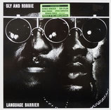 Sly & Robbie ‎– Language Barrier