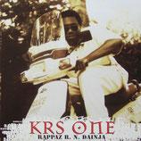 KRS-One – Rappaz R. N. Dainja