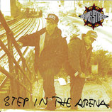 Gang Starr ‎– Step In The Arena