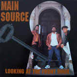 Main Source ‎– Looking At The Front Door