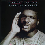 "Larry Levan - Larry Levan's Classic West End Records Remixes Made Famous At The Legendary Paradise Garage (3x12"", Comp, limited)"