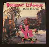 Buckshot LeFonque ‎– Music Evolution
