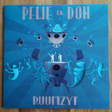 Pewe & Don - Ruumzyt (limited on 100 pieces)