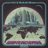 Hiob & Morlockk Dilemma – Kapitalismus Jetzt Instrumentals