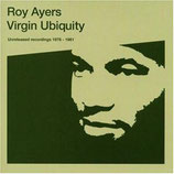 Roy Ayers ‎– Virgin Ubiquity (Unreleased Recordings 1976-1981)