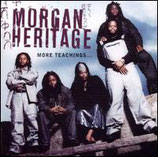 Morgan Heritage ‎– More Teachings...