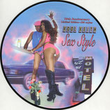 Kool Keith ‎– Sex Style (Picture Disc limited on 500 pieces)