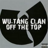 Wu-Tang Clan ‎– Off The Top