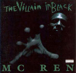MC Ren ‎– The Villain In Black