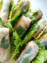 10 x Asian Ricepaper Rolls GF