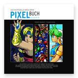 Das inoffizielle Mega-Drive-PIXELBUCH - Vorbesteller-Edition mit Schuber