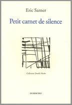 Petit carnet de silence