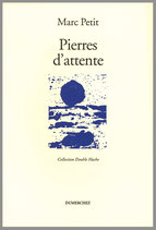 Pierres d'attente - Poèmes
