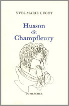 Husson dit Champfleury