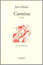 Carmina - Poèmes