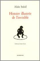 Histoire illustrée de l'invisible