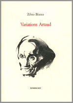 Variations Artaud