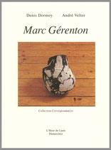 Marc Gérenton