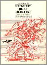 Histoires de la médecine