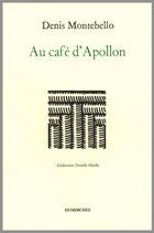 Au café d'Apollon