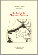 Le Salon de Madame Auguste