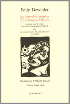 Les incroyables péripéties d'Estebanico el Mauro