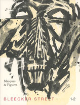 Bleeker street (1-2)  / Abordages - Masques & Figures