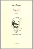 Azadi - Poèmes