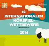 12. Internationaler Hörspielwettbewerb