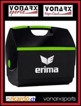 Eisbox 10L black/green gecko