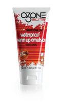 ELITE OZONE Waterproof Warm up Emulsion