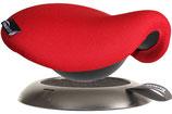 Humantool Sattelsitz Rot