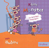 Kleine Monster - broschiert