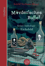 Mörderisches Buffet - Eichsfeld Anthologie