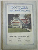 COTTAGES AND SEMI-BUNGALOWS   J. W. LINDSTROM