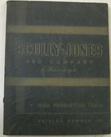 SCULLY-JONES and Company Chicago