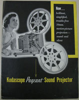 Kodasope Pageant Sound Projector (英文)