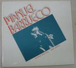 マヌエル・バルエコ ギターリサイタル 1983年日本公演